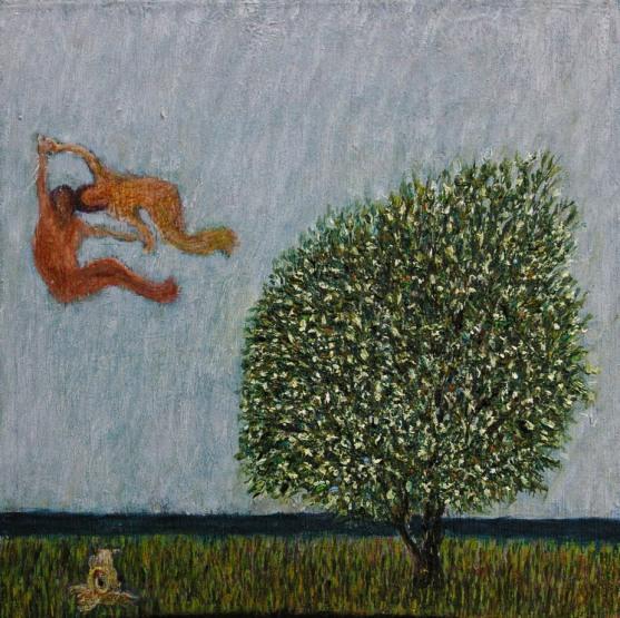 transcendence-oil-on-canvas-20-x-20-cm